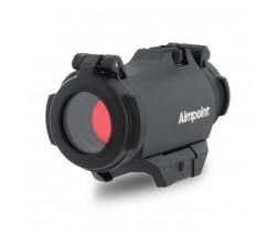 AIMPOINT MICRO H2 RAIL...