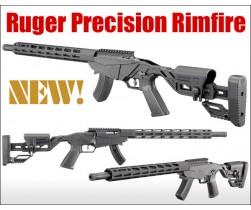 Ruger Precision Rimfire...